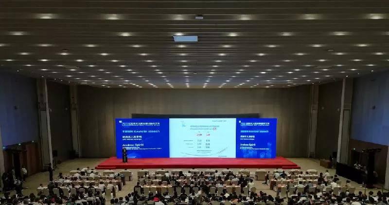 国内疫情稳定,2020全球无人机应用及防控大会即将举办