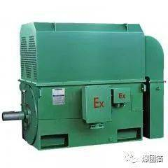 高压电机检验规程!
