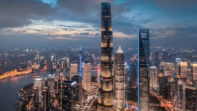 深度考察|以科技为主线破解上海金融科技