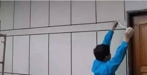 真石漆喷涂前要做什么?腻子和底漆怎么做?如