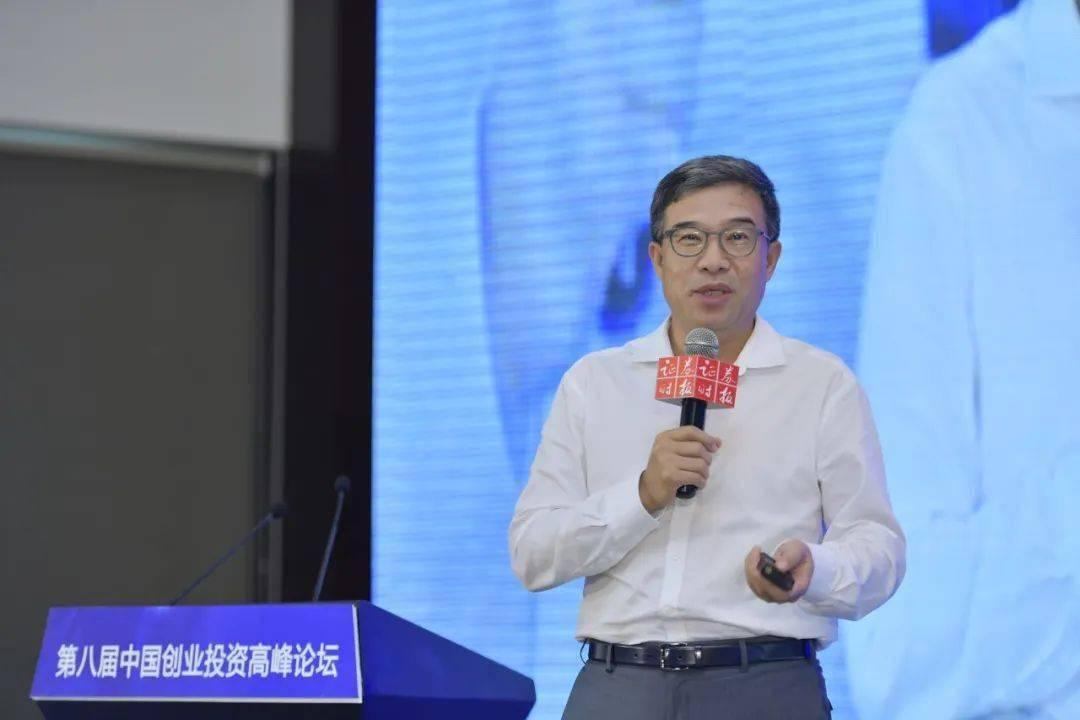 东方富海旧玮:革新是滋长出来的,没有是禁锢出来的