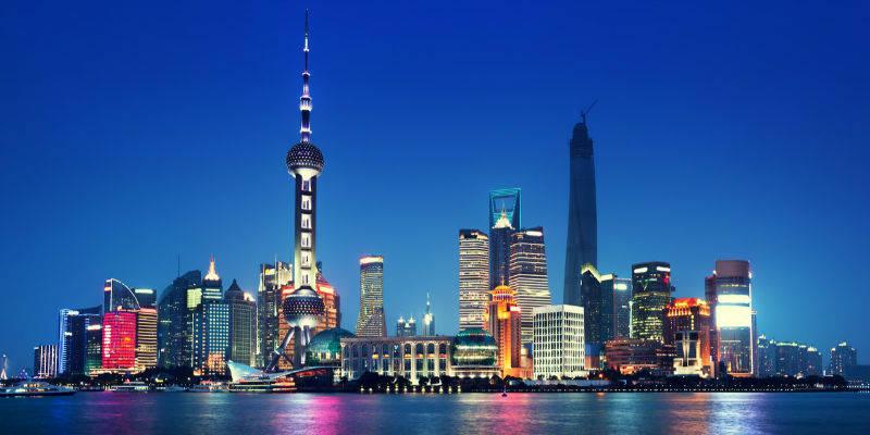"""外滩大会""""永居""""背后:上海""""弯道超车"""" 抢占金融科技赛道"""