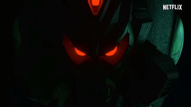 动画剧集「变形金刚 赛博坦之战三部曲:地球崛起」先导PV公开 密卡登困在即将灭亡的赛博坦星的冒险