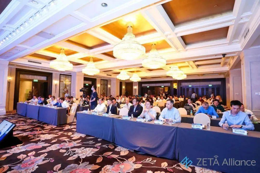 被投企业喜报 | ZETA华夏同盟日引爆物联生态圈,纵行科技4款新产物首发
