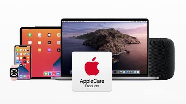 更良心了!Apple Care+突然升級!