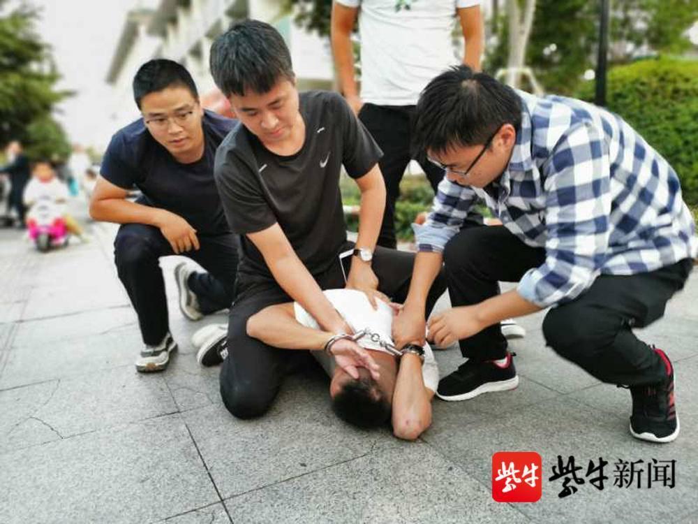 殺人拋尸21年后東北男子在江蘇落網,同案犯20年前被槍斃