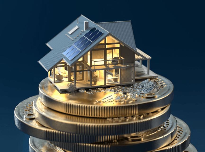 """低利率推美國房屋銷量高漲 業內人士:未來恐現""""買房難"""""""