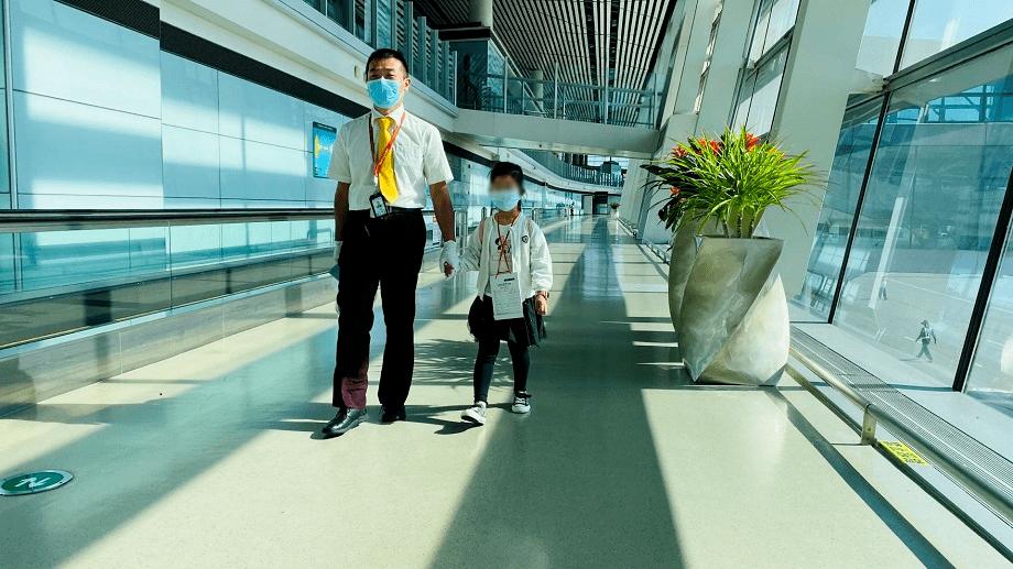 [出行保障]天津航空打造国