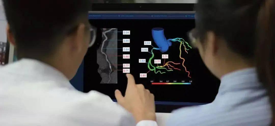 在2020年过去3/4时,医疗AI正悄然发生这些变化|【昆仑.视界】