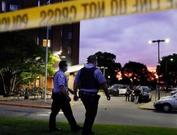 疫情并未减少凶杀案:研究显示美国24城谋杀率上升50%