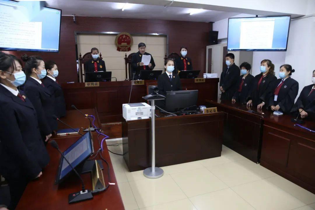最高25年!齐齐哈尔对王庆文等11人黑社会性质组织案一审宣判