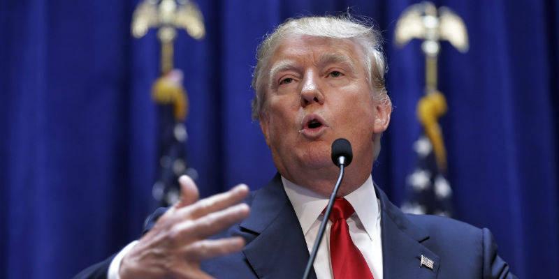 突发!美国总统特朗普确诊感染新冠 全球市场急速转跌