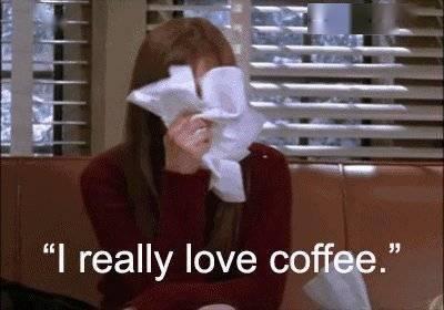 """咖啡渣,不是真的""""渣"""""""
