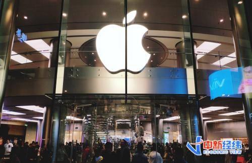 被指实施垄断,苹果、亚马逊、脸书等四大科技巨头发声反对