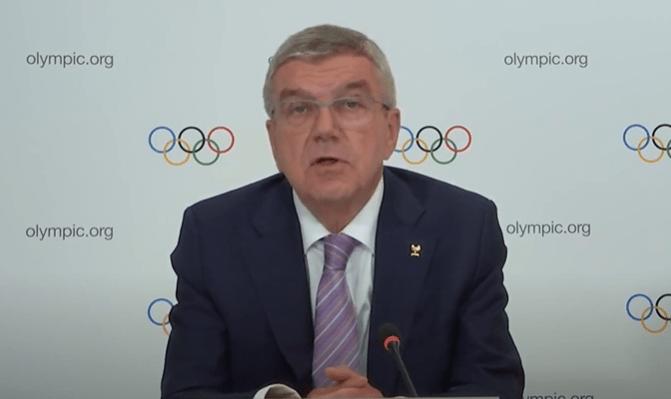 巴赫:东京奥运会将保留开幕式 但可能会