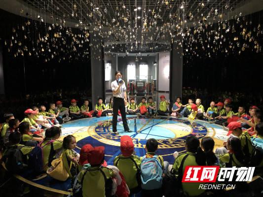 """衡阳旅游市场""""回温""""乡村游与红色旅游成""""热门"""""""