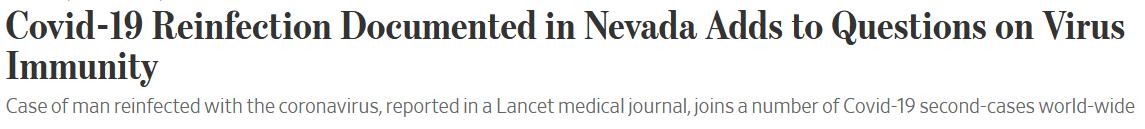 """恒达官网特朗普宣称""""免疫"""",《柳叶刀》确认病毒变异会导致二次感染新冠 (图2)"""