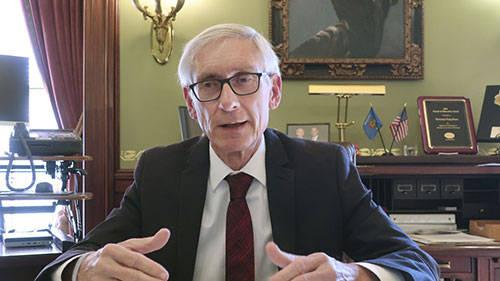 威斯康辛州州长:必须控制新冠肺炎 以防