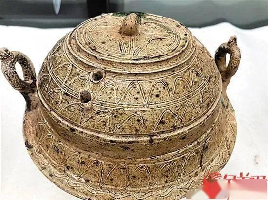 广雅中学重大考古发现!莲韬馆复建工程出土两千年间文化遗存188处