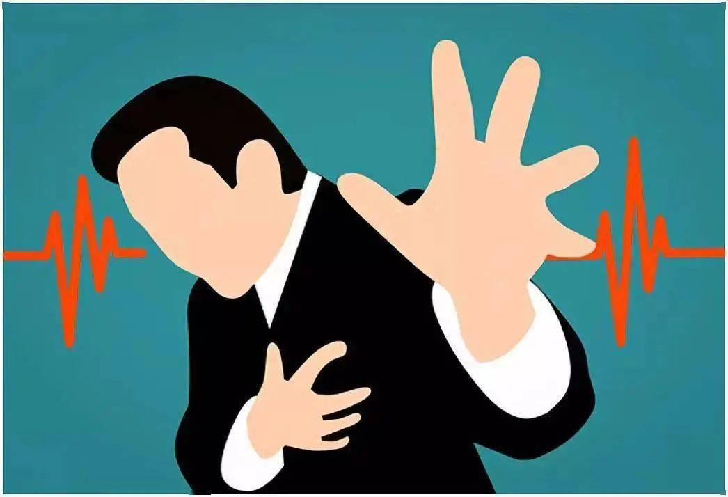"""平均心脏年龄比实际年龄""""老8岁""""!5种行为最伤心,尤其是第3个"""