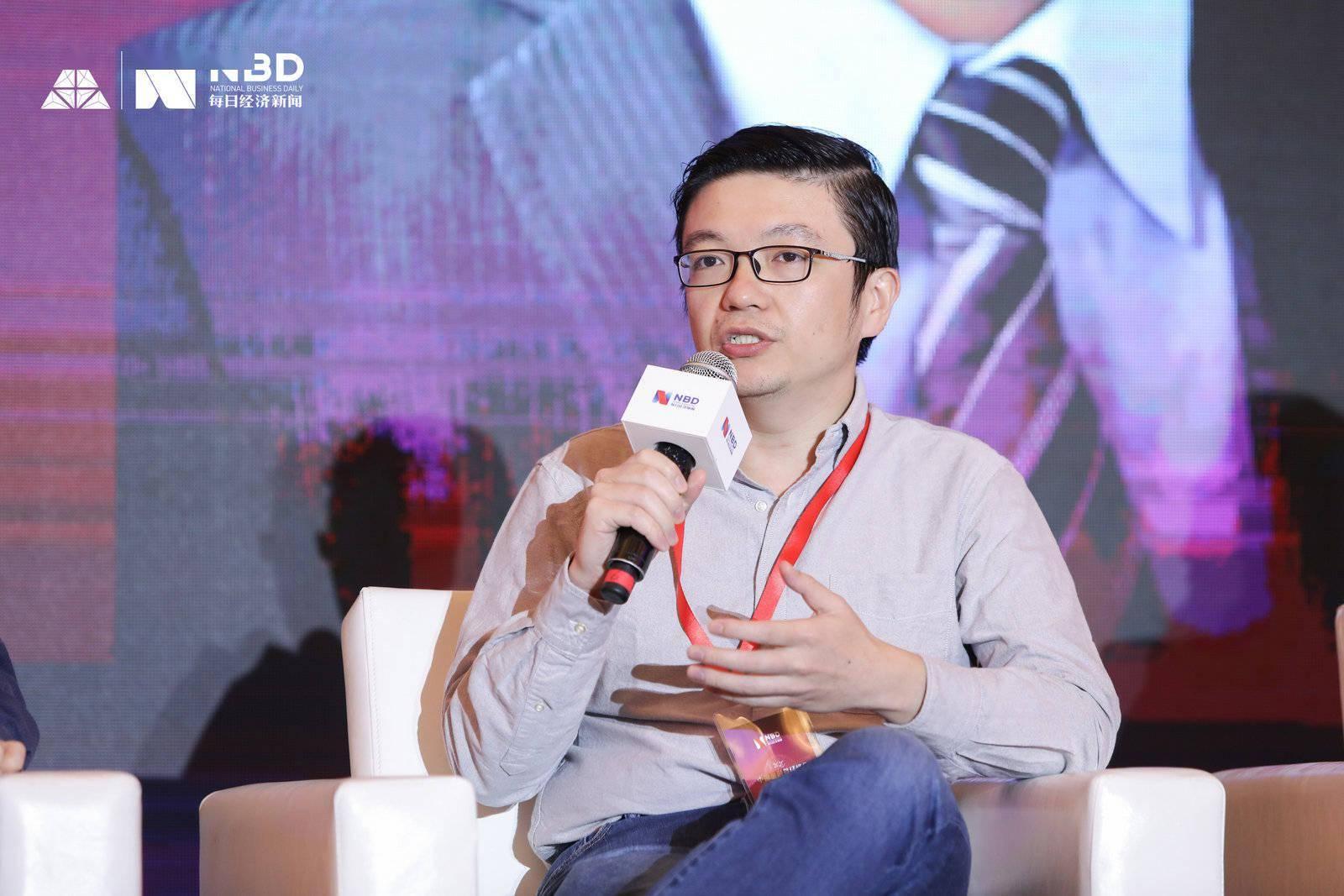光速中国朱嘉:未来十年将是中国科技创新高速发展的重要十年     第1张