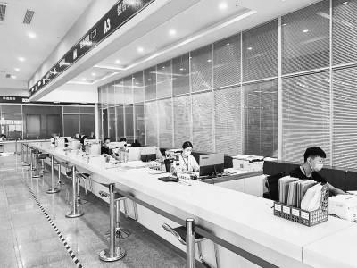 河北邯郸市丛台区创新政务服务品牌