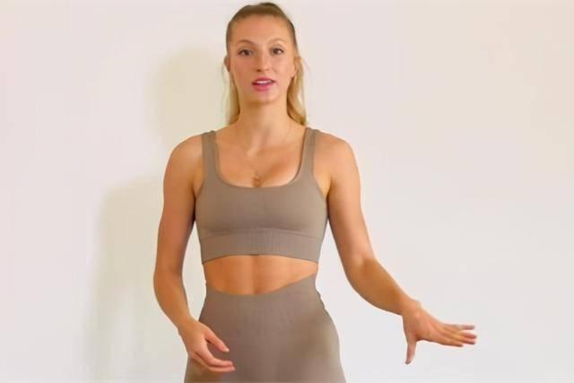 7个手臂锻炼动作,帮助你消灭手臂赘肉,每天只需14分钟