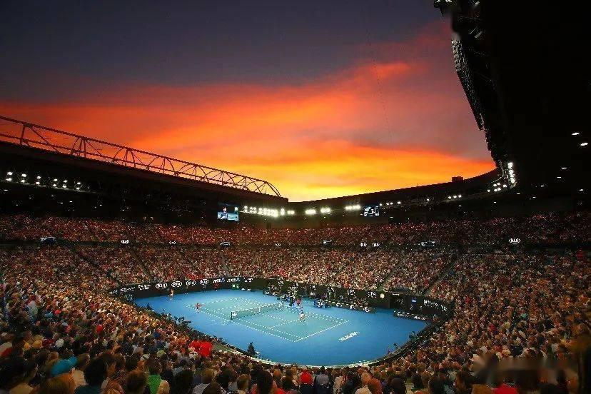 澳网赛事总监:有信心2021年澳网将顺利进行