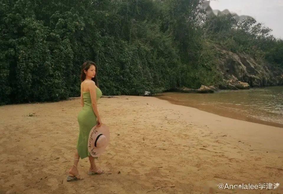 她因70F的胸太大放弃舞蹈,靠健身练出犯规身材,网友:太顶了