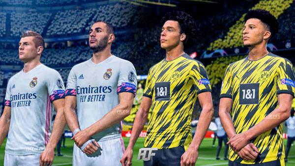 FIFA21如何进攻比赛进攻战术推荐 进攻游戏闪退
