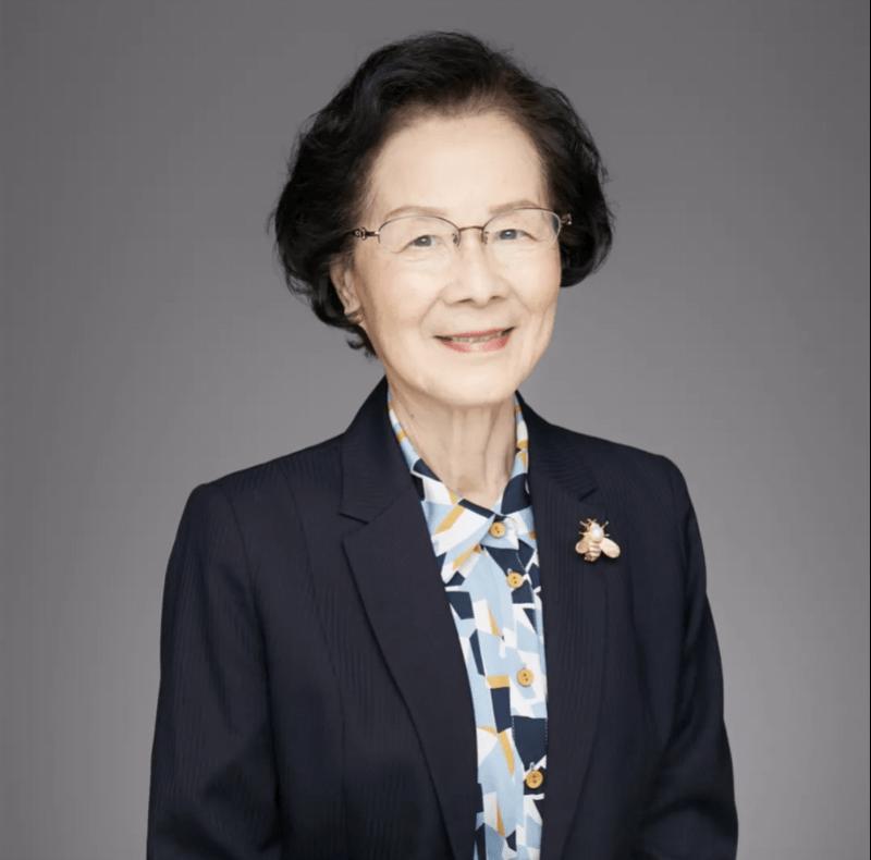 武大首位女院士张俐娜病逝,曾获可再生资源领域国际最高奖