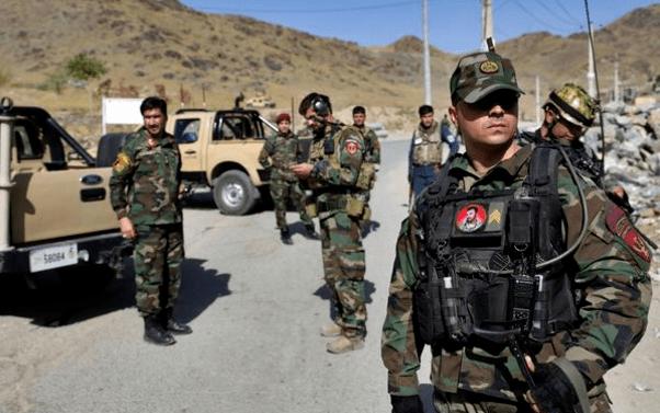 阿富汗发生爆炸致13人死亡约120人受伤