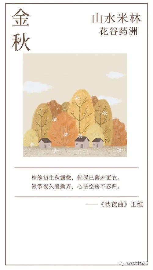"""此时的米林,美成""""一道彩虹""""   宜赏秋,宜越野!"""
