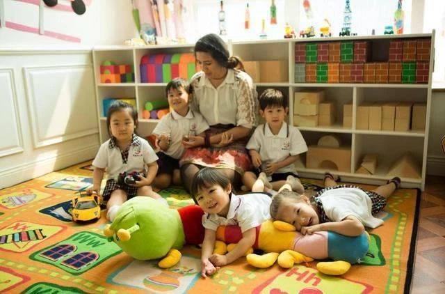 """公办幼儿园还可以""""民营""""吗?"""