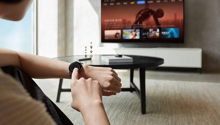 快看丨OPPO正式发布智能电视,最高售价7999元