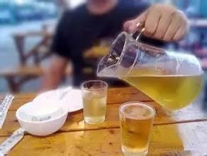 鄢陵喝酒套路!