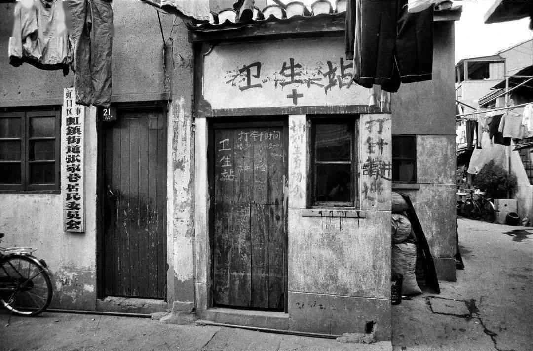 太嗲啦!上海深藏着这么多风格迥异的千年老街!乘公交去畅游