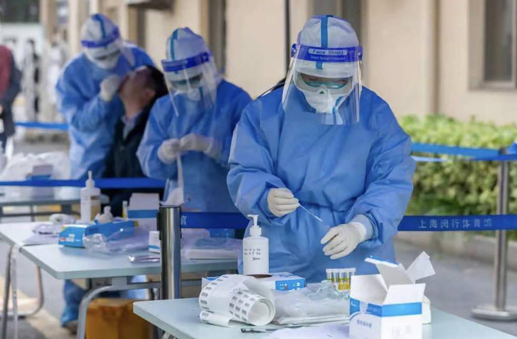 专访高福:青岛疫情前已有五波小暴发,溯源调查后应该怎么做?