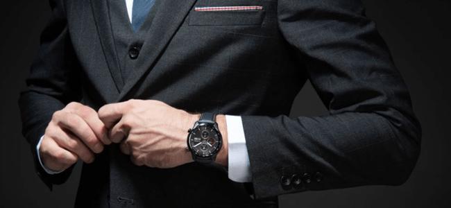 疫情下智能可穿戴出货量仍激增 手表或是终极形态