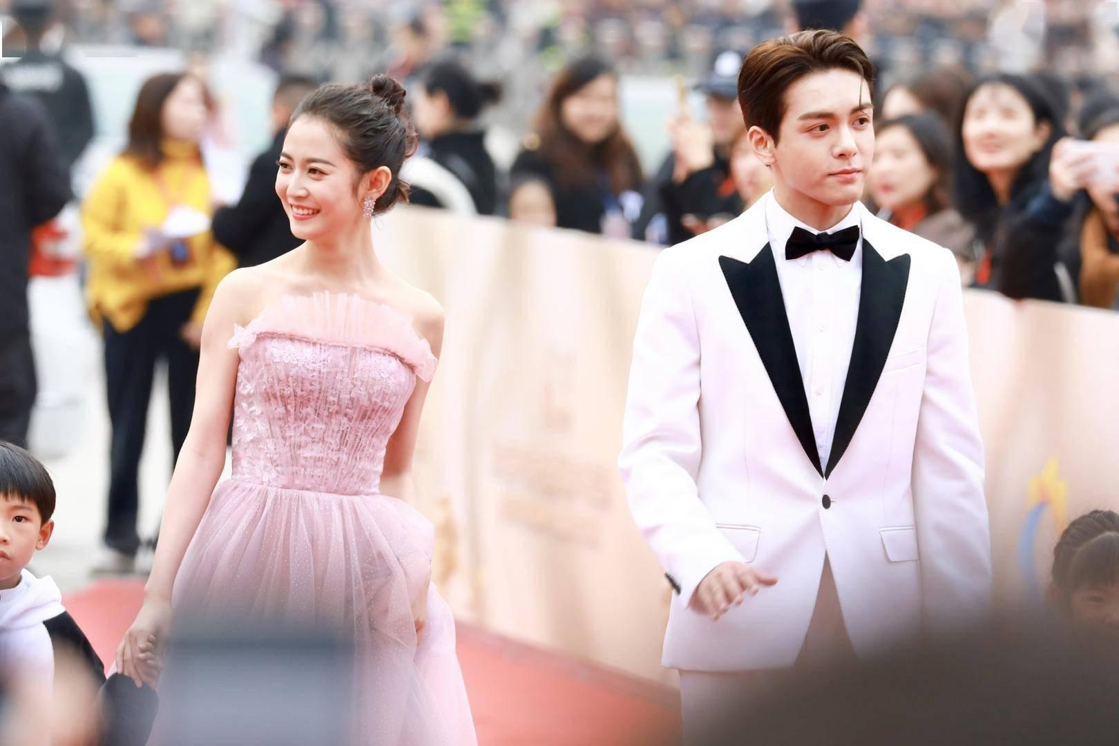 """中国电视好演员网络投票结果公布,""""好演员""""们将相约成都"""