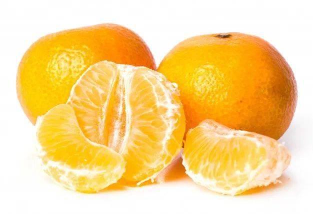 橘子吃多了会上火?还会变成小黄人?关于吃橘子的6个真相