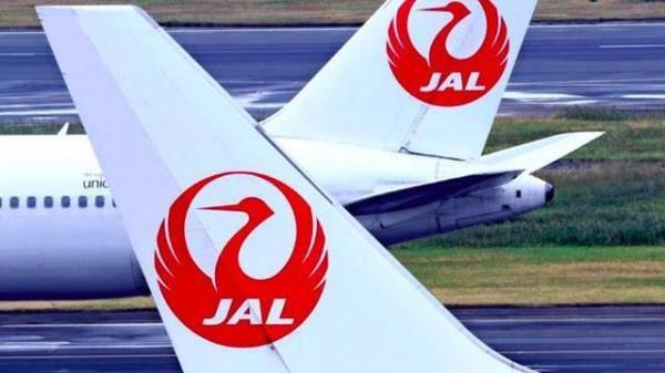 日本航空公司第二财季预计将亏损850亿日元