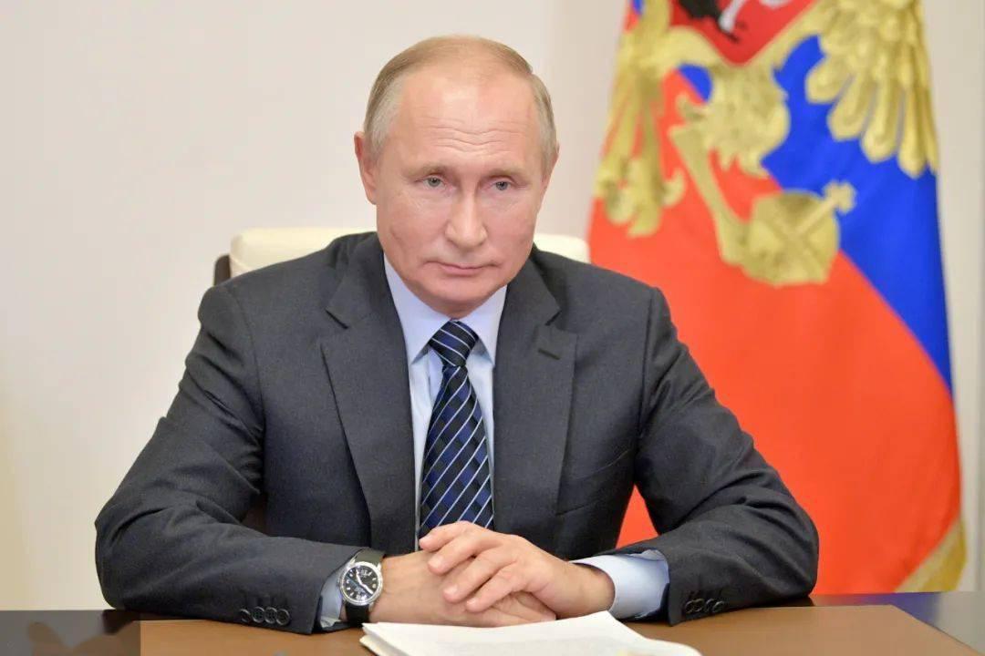 【头条速览】俄罗斯新冠肺炎累计确诊病例突破