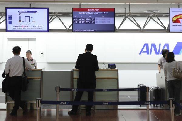 外媒:日本航空业巨头预计本财年净亏损5100亿日