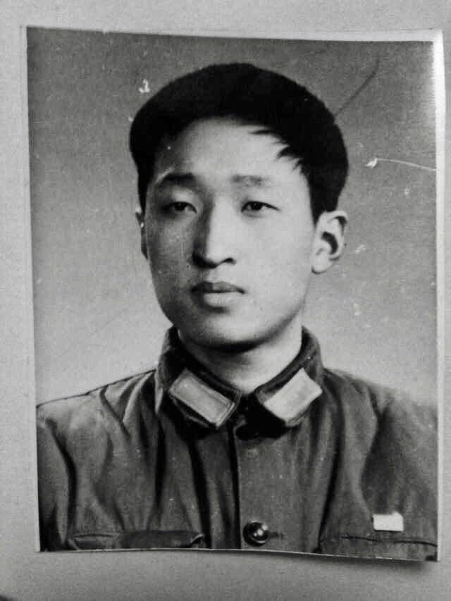 專訪| 從裁縫到抗美援朝英雄,我父親毛張苗的傳奇人生