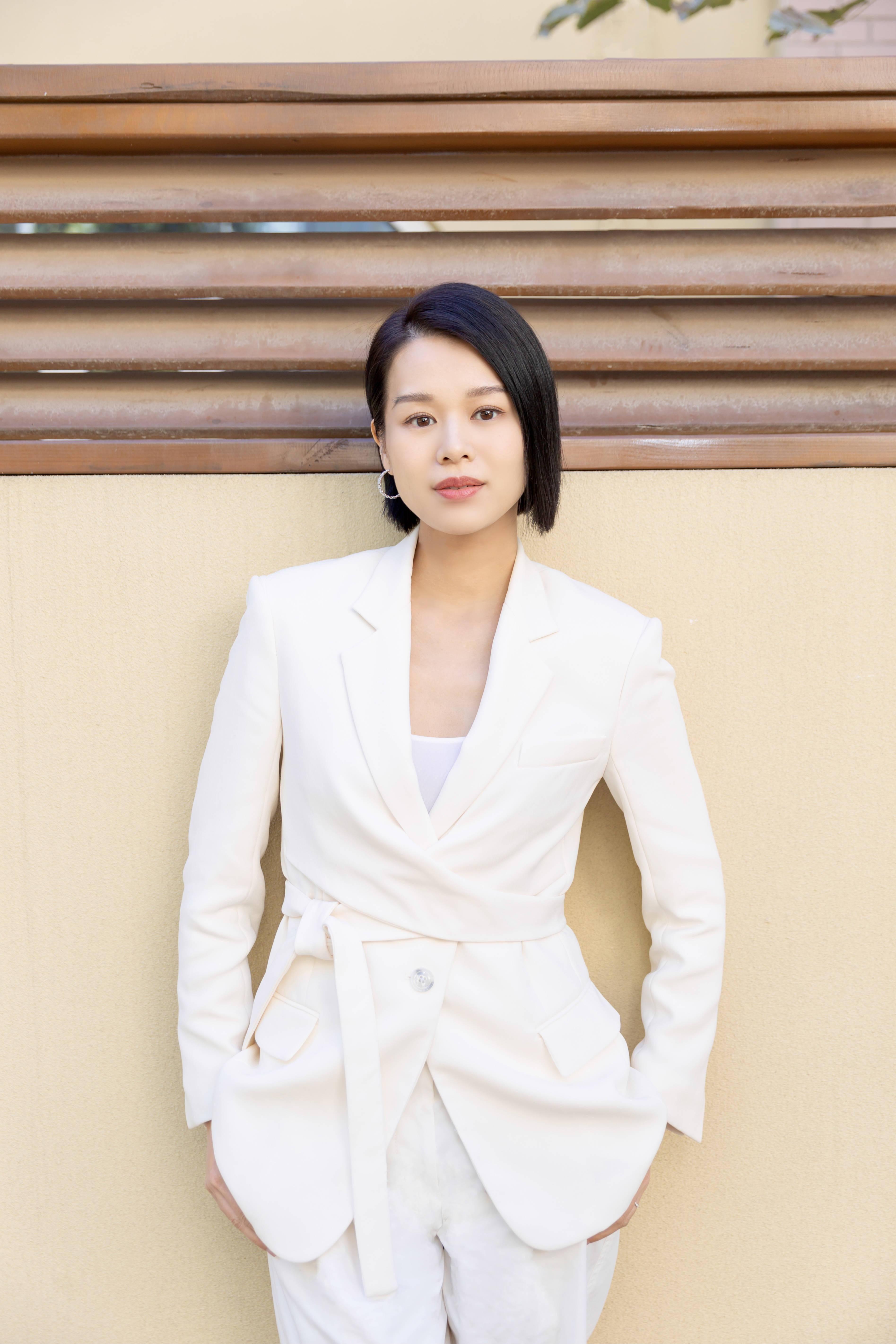 """胡杏儿:对""""主角""""没执念,TVB永远是娘家丨专访"""