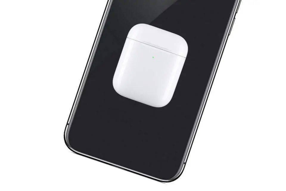 iPhone 12 将支持反向无线充电 /苹果或推 1TB 储存 iPhone / 阿迪三叶草 App 上线