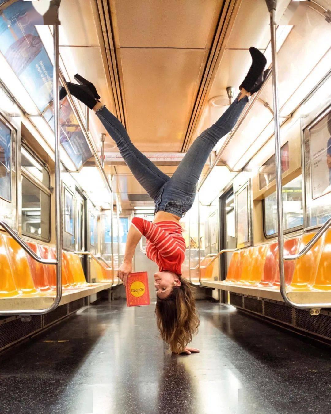 练瑜伽,为什么建议你练习倒立体式?