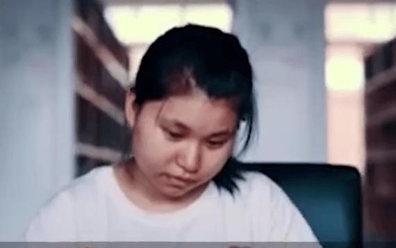 盲人女孩报考陕西师大研究生遭拒,各方回应