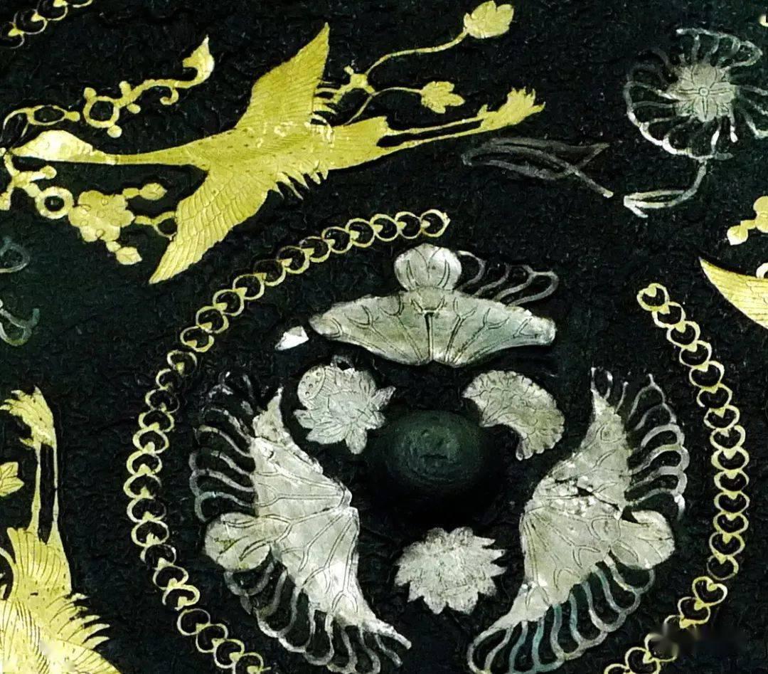 《与天久长—周秦汉唐文化与艺术特展》铜镜篇